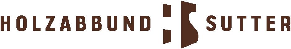 Logo Holzabbund Sutter GmbH